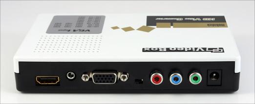Mobidick VLCV310 HDMI Converter