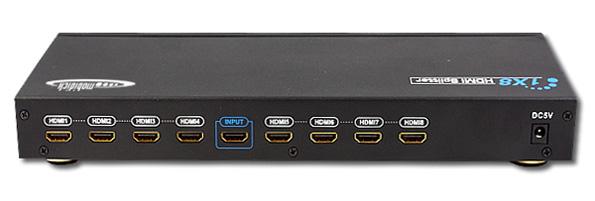 HDMI splitter Mobidick VLSL180