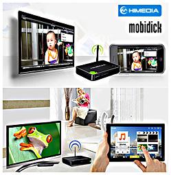 Mobidick-TV HiMedia