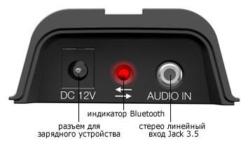 Беспроводная акустическая стереосистема SuperTooth Disco Twin