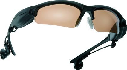 MP3-очки и камера