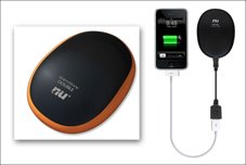 WarmStone Heater - Pocket heater & PowerBank